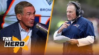 Mike Shanahan talks his relationship with John Elway, Bill Belichick