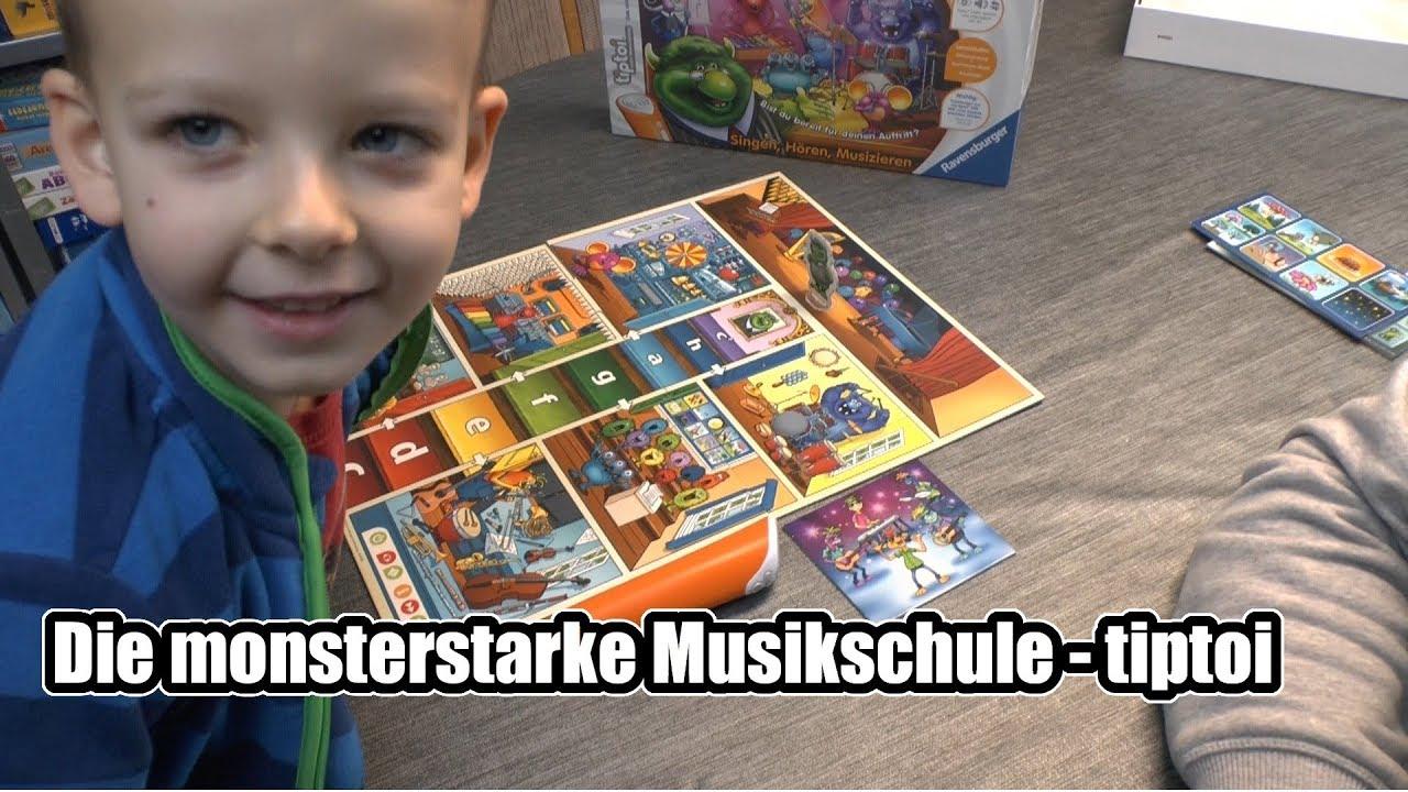 tiptoi musikschule