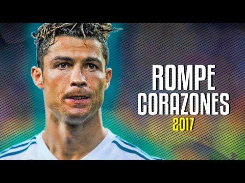 Cristiano Ronaldo | La Rompe Corazones |...