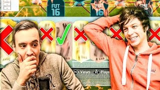 DISCARDING ALL THESE PLAYERS!! - FIFA 16 Pack Opening