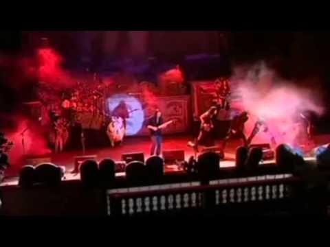 A costa da rock Completo - Mägo de Oz (Concierto)