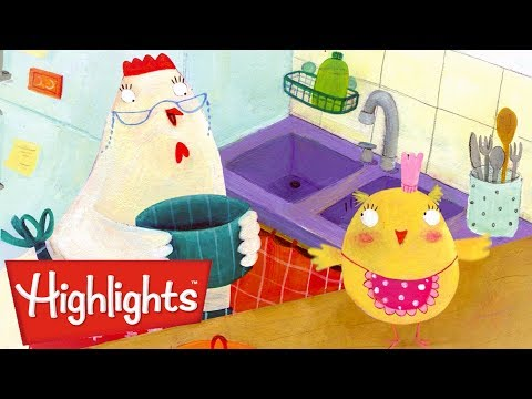 hora-del-cuento-colección-12-|-highlights-en-español-videos-para-niños-|-diversiÓn-con-un-propósito