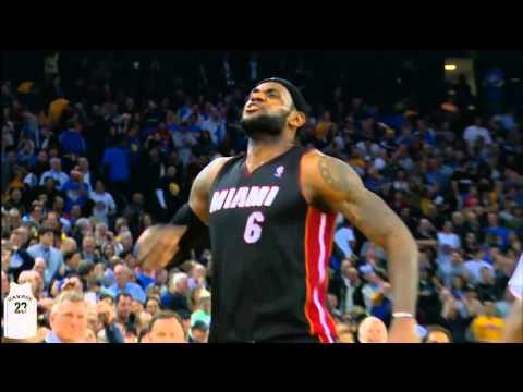 LeBron James - King of Everything
