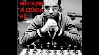 henrique mecking a lenda mequinho vs mikhail tal 2
