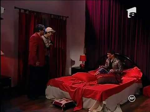 In Puii Mei - Fernando, actor de filme porno
