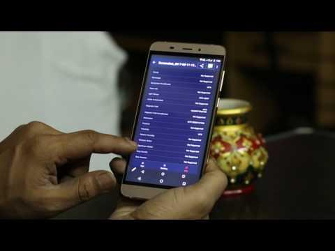 Uppo 4G Jio Sim Support 5.5 Inch 4G 32 GB Internal Memory 2 GB RAM Dual-SIM Android Phone