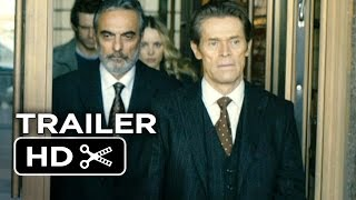A Most Wanted Man TRAILER 1 (2014) - Willem Dafoe, Rachel McAdams Thriller HD