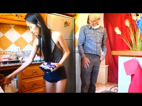 I'M PREGNANT | FILIPINA FOREIGNER LIFE AGE GAP COUPLE VLOG from YouTube · Duration:  16 minutes 31 seconds