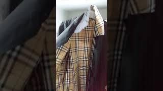 [헬로마켓] - 버버리 스탈 트렌치 코트66~88날씬사…