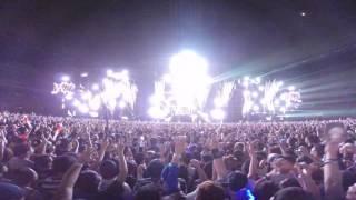 Video Avicii - Without You, Intro @ Ultra Music Festival Korea 2016 download MP3, 3GP, MP4, WEBM, AVI, FLV November 2017