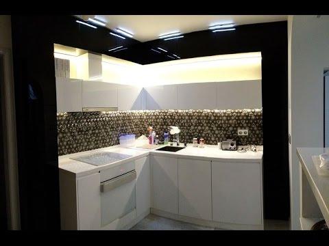 Красивый интерьер кухни лучшие идеи уютного и