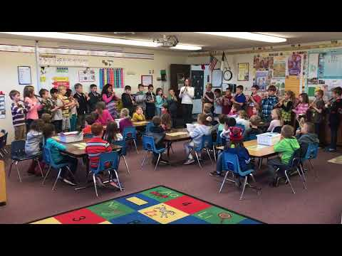 Jingle Bells - Faith Christian Elementary School