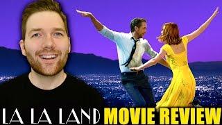 La La Land - Movie Review