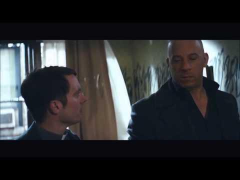 El Último Cazador de Brujas 2015 Tráiler 1 Oficial Subtitulado Vin Diesel 1