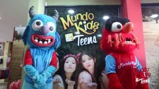 MUNDO KIDS - CASTING Primavera Verano 2017