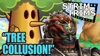 "SSB - Strim Trims: ""TREE COLLUSION"""