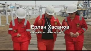 Наше достояние. Чинаревское нефтегазоконденсатное месторождение