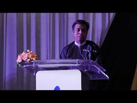 Chindwin College Myanmar 10 Yrs Anniversary Mandalay