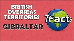 7 Facts about Gibraltar