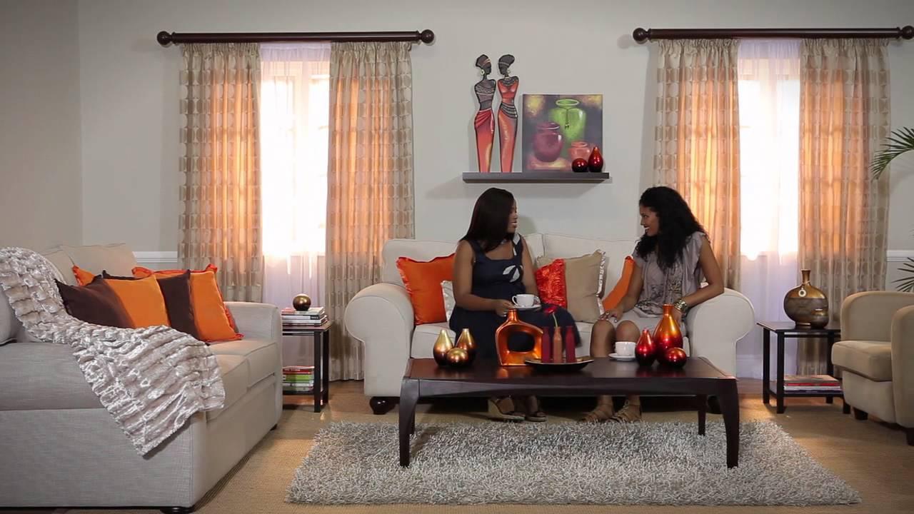 Sheet street livingroom tv commercial youtube for Home decor 86th street