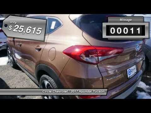 2017 Hyundai Tucson Sport Shrewsbury Nj 07702