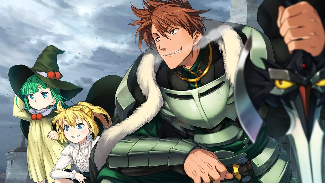 Rance 01: the quest for hikari game