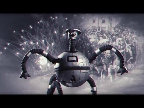 ZOO - ROBOT (EP 2K18)