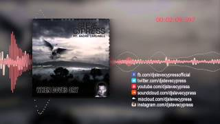 Steve Cypress ft. André Carswell - When Doves Cry (Radio Edit)