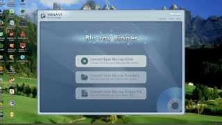 WinAVI Blu ray Ripper v1 5 2 4734 Incl Crack