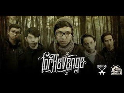 For Revenge - Termentahkan (Lyric)