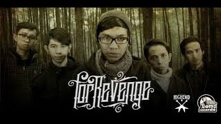 For Revenge - Termentahkan (Lyric)