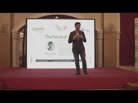 Mudassir Sheikha @ Careem For Business - LinkedInLocal Karachi