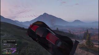 Gta 5 perfect landing