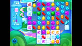 Candy Crush Soda Saga level 227