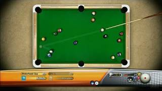 Bankshot Billiards 2 Xbox Live Gameplay - Gameplay (HD)