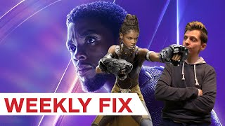 Ez lesz T'Challa sorsa a Fekete Párduc 2-ben - IGN Hungary Weekly Fix (2020/47. hét)