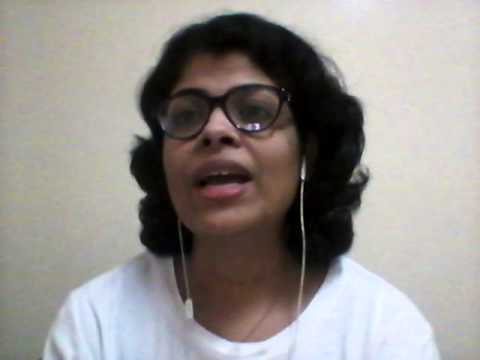 Dr.Vidya Gita(MD)Ayurveda-The best oil for cooking-1