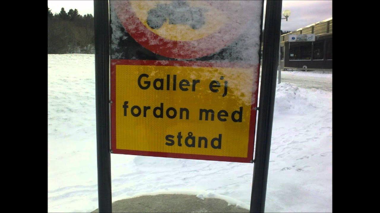 roliga skyltar, funny signs hd - youtube
