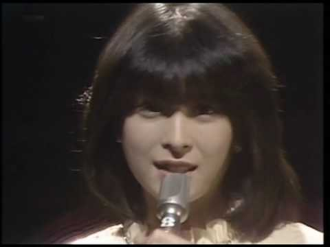 河合奈保子 けんかをやめて (1982)