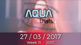 Aqua Charts • Top 100 • 27/03/2017