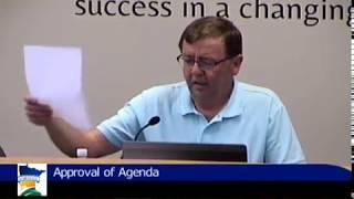 06.27.2017 Marshall City Council Meeting