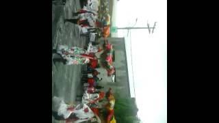 Carnaval Tepeyanco 2016 Huamantla