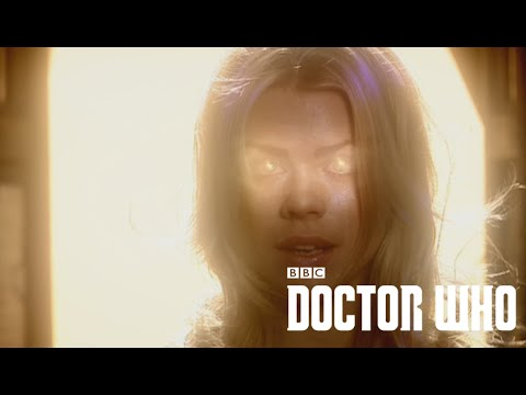 Doctor Who - The Story Arcs - Bad Wolf