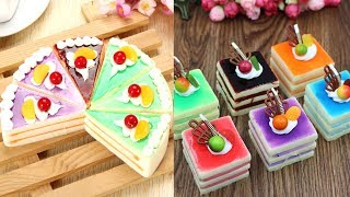 Satisfying Cake Amazing Cake Decorating compilation