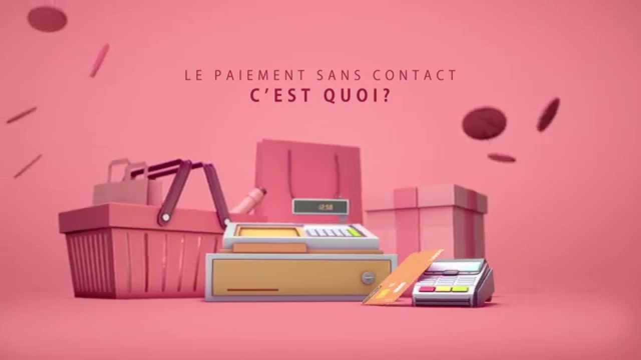Monabanq Le Paiement Sans Contact C Est Quoi