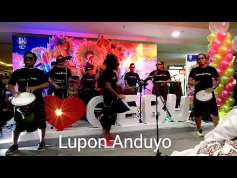 Lupon Anduyo-Sinulog2016