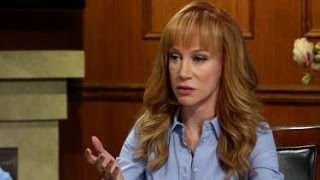 "Kathy Griffin  on ""Larry King Now"" - Full Episode in the U.S. on Ora.TV"