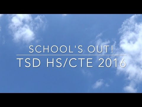 Texas School for the Deaf HS/CTE Music Video