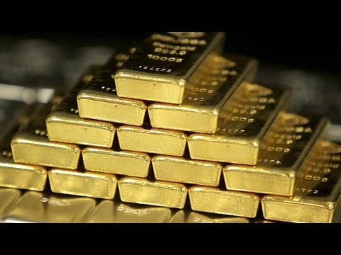 Bank of England Stimulus Good as Gold for Precious Metals