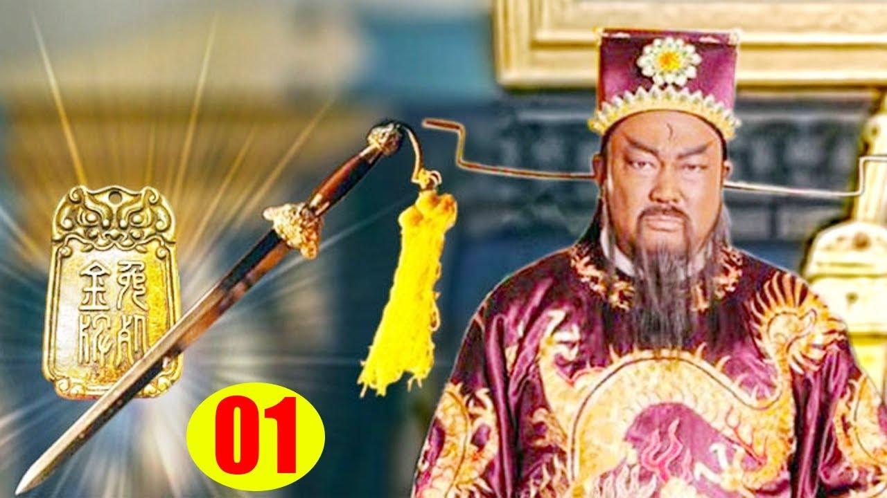 Phim Hay Kinh Điển Thuyết Minh | Bao Công Sinh Tử Kiếp - Tập 1 | Phim Bộ Kiếm Hiệp Trung Quốc Mới